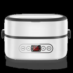 Мульти ланч-бокс для приготовления пищи на пару Noveen MLB820 X-LINE